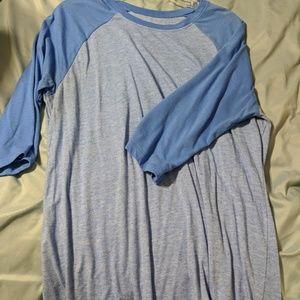 1/2 sleeved shirt